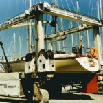 Whether your boat needs a new bottom, a new top or something in between, please contact us for an estimate on the finest repair work in the area.